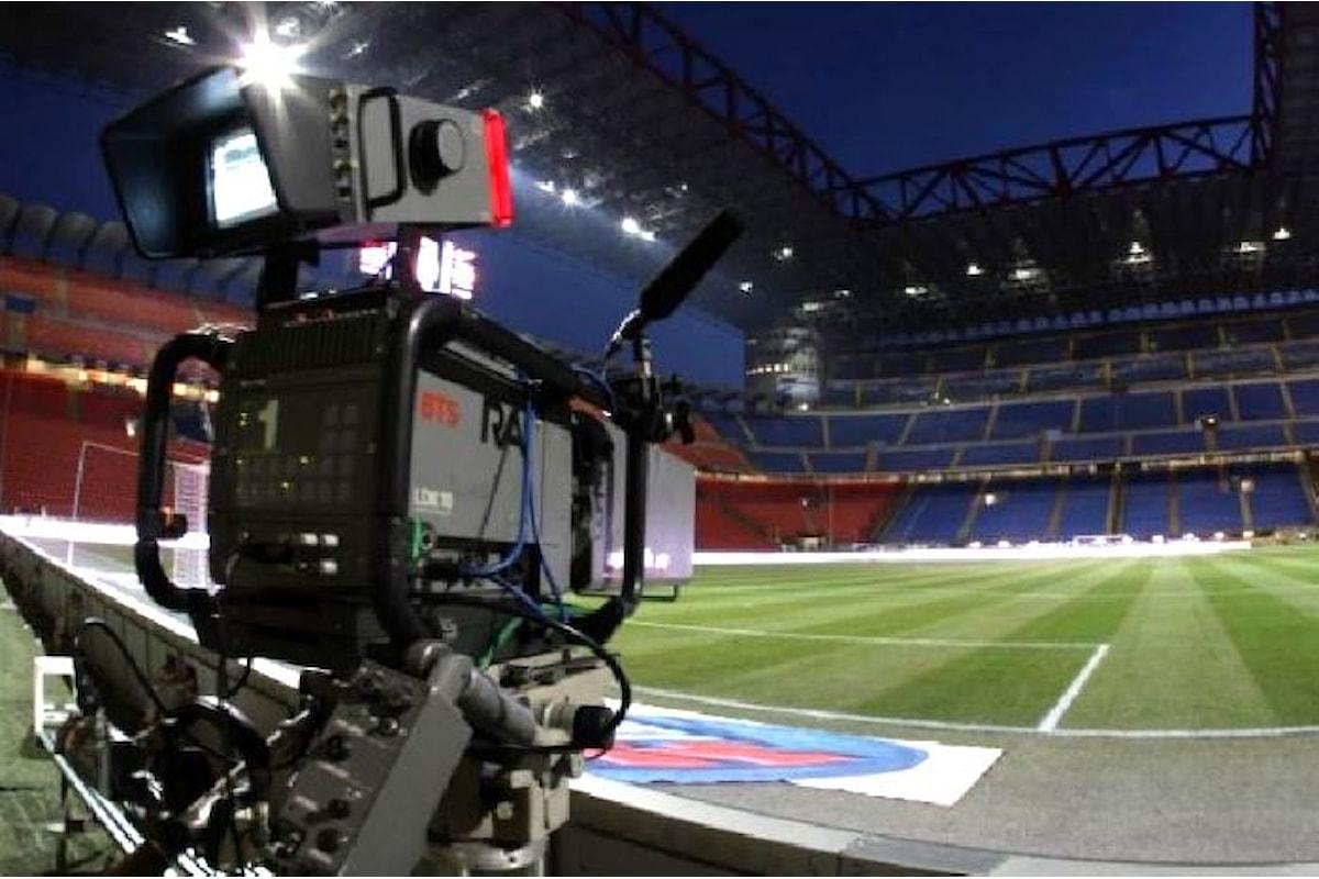 Diritti tv Serie A, Mediapro fa ricorso al TAR