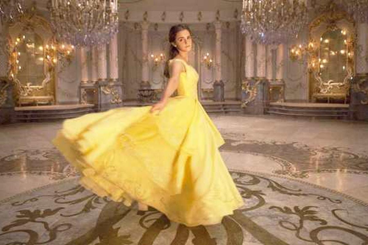 Film al cinema: da La bella e la bestia a Un tirchio quasi perfetto
