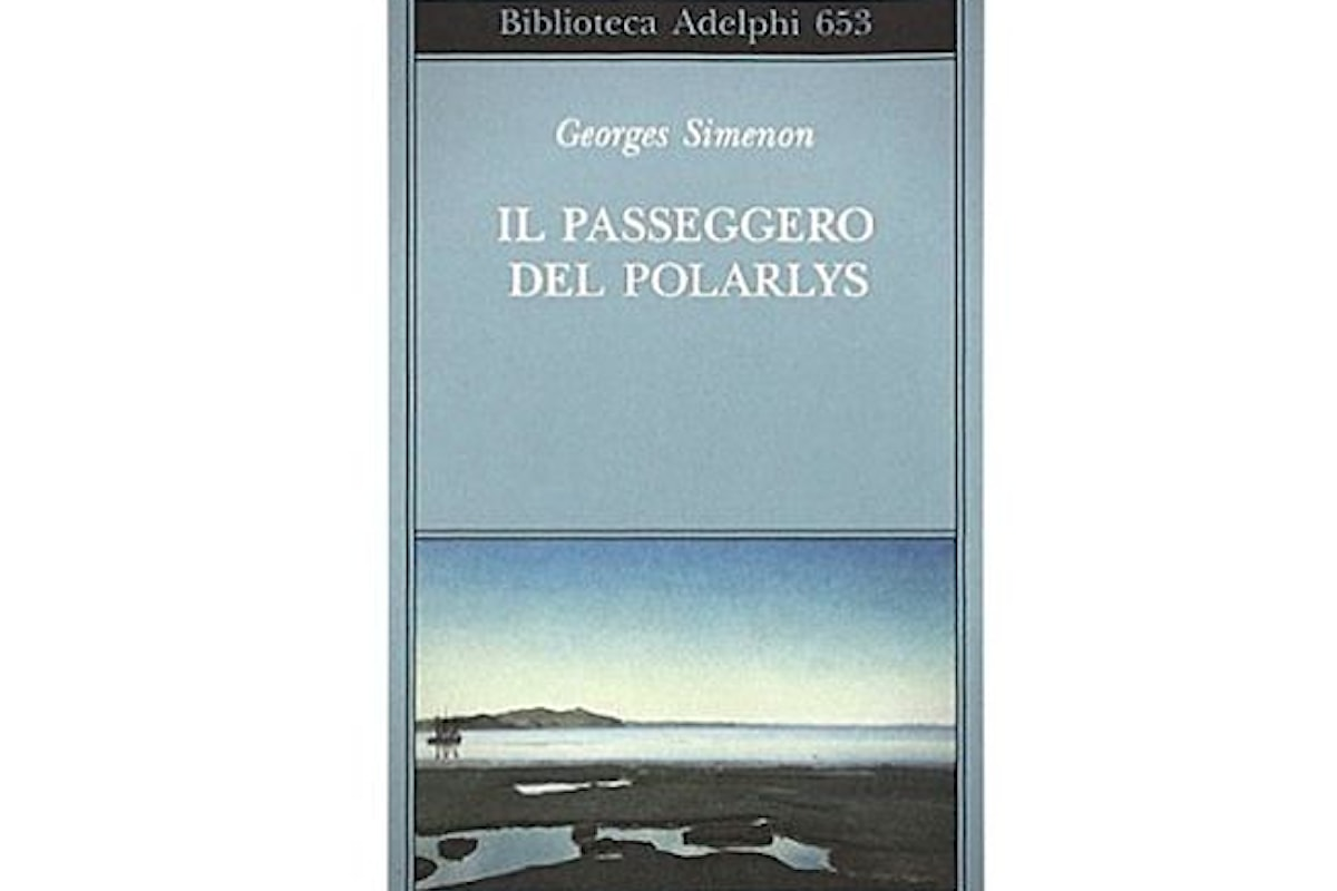 Libri: Il passeggero del Polarlys di Georges Simenon