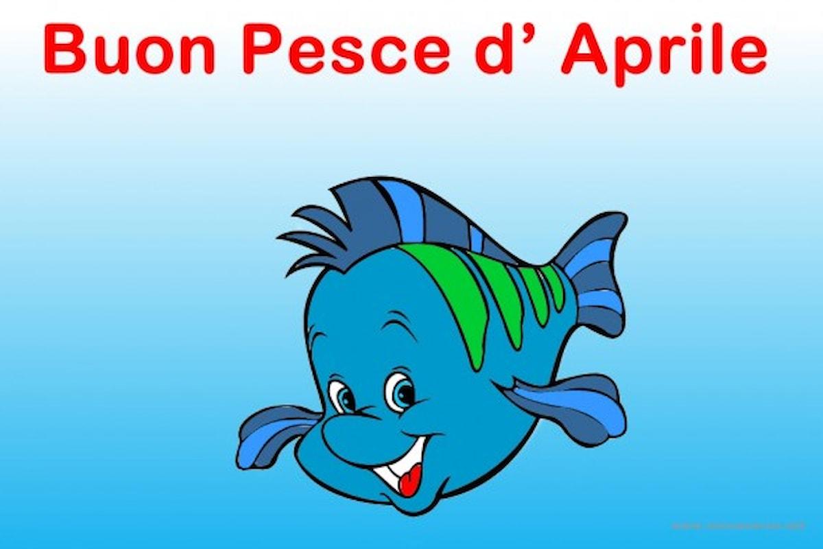 Perchè facciamo il pesce d'Aprile