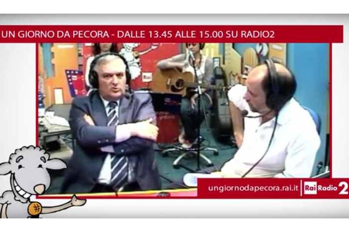 Caso D'Anna vs caso Bersani ovvero il doppiopesismo del Partito Democratico