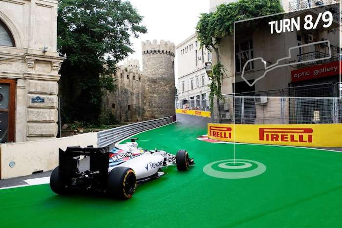 Domenica la MotoGP ad Assen e la Formula 1 a Baku