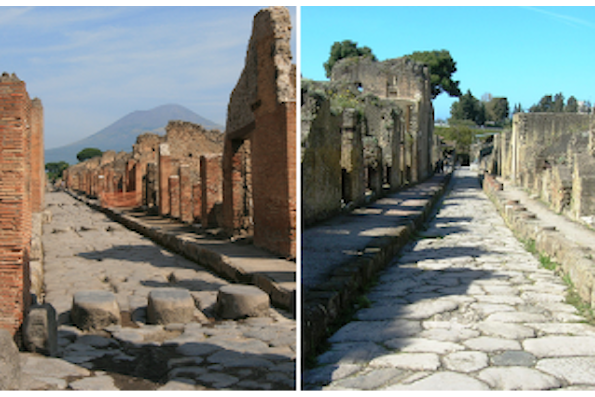 Sconti e Promozioni per gli Scavi di Pompei ed Ercolano