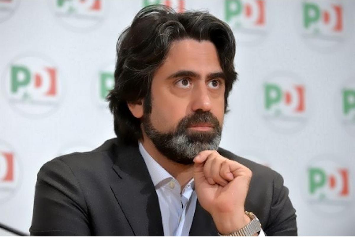 Bonifazi continua a chiedere 83mila euro a Grasso, nuova lettera su Repubblica