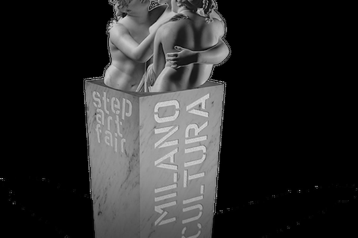 Step Art Fair, Fiera d'Arte alla Fabbrica del Vapore Milano fino al 28 ottobre