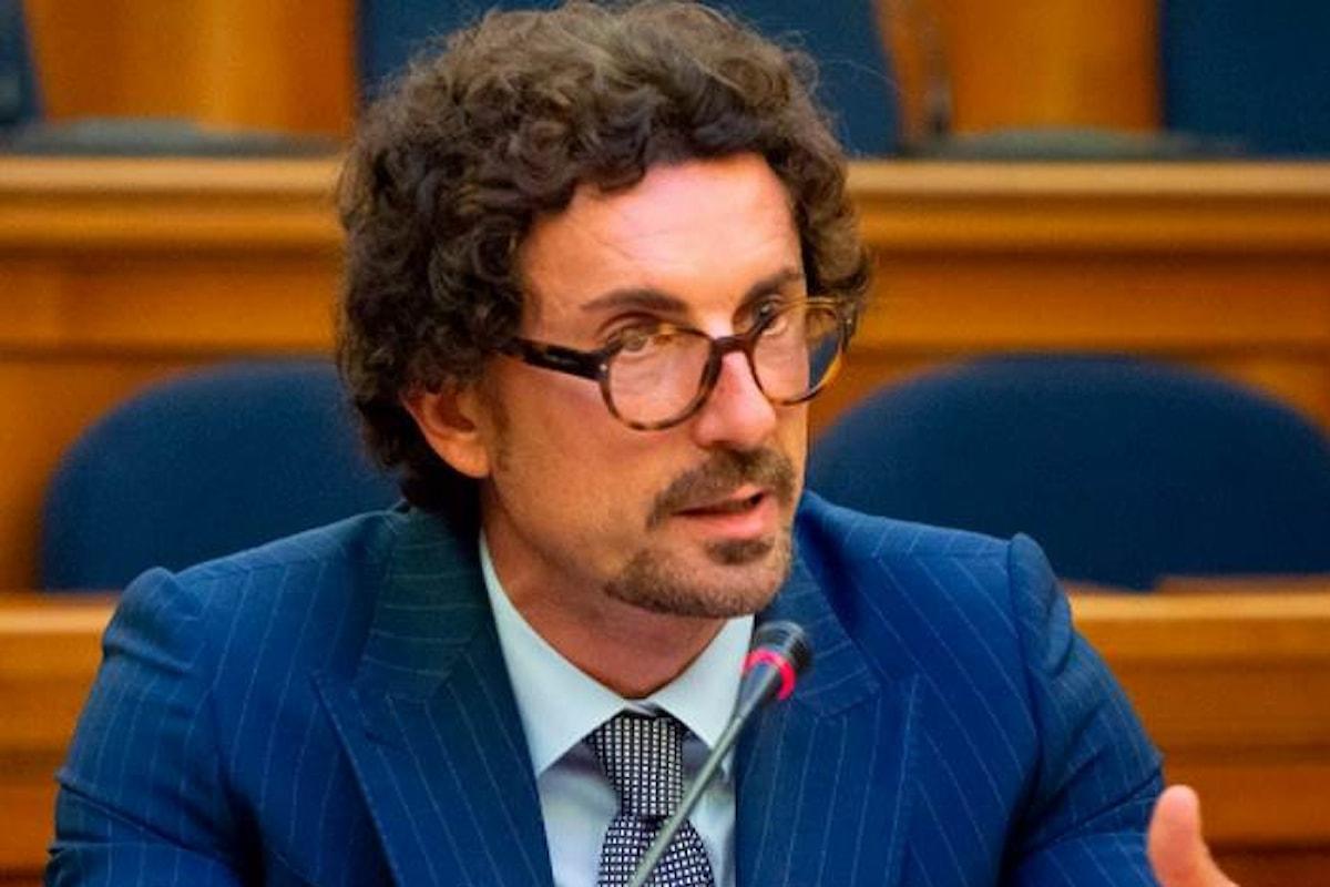 L'infantile Toninelli replica ad Autostrade ovvero come trasformare una tragedia in propaganda