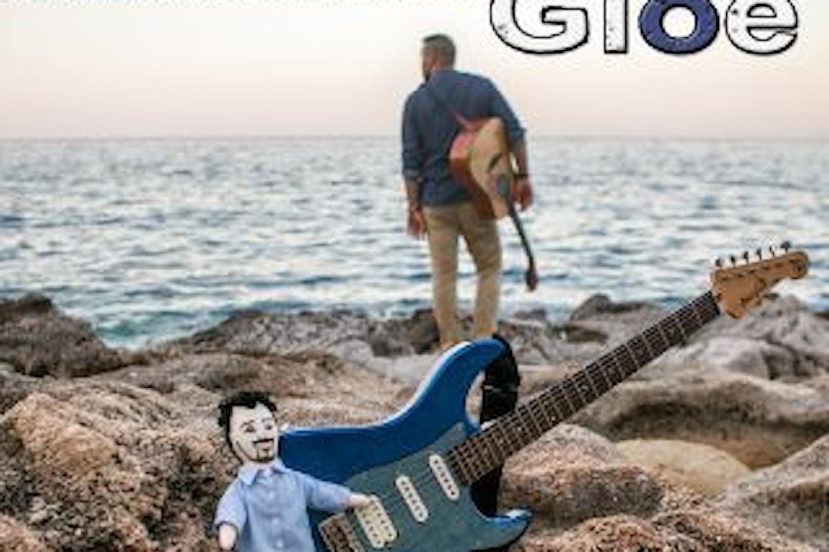 """Andrea Gioè """"ANDREA! (…STO RINASCENDO)"""" è il terzo singolo estratto dall' album """"l'ottimista!"""""""