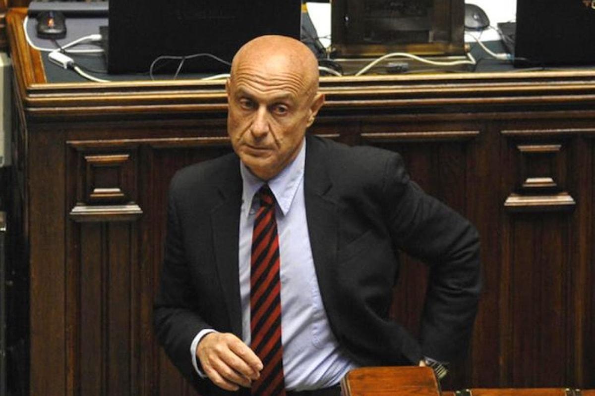 Alla Camera il ministro Minniti (non) risponde sui migranti in Libia