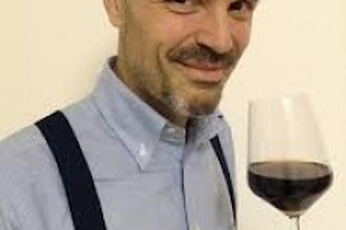Davide Oltolini, assurdo messaggio del sommelier della tv prima di morire dice...