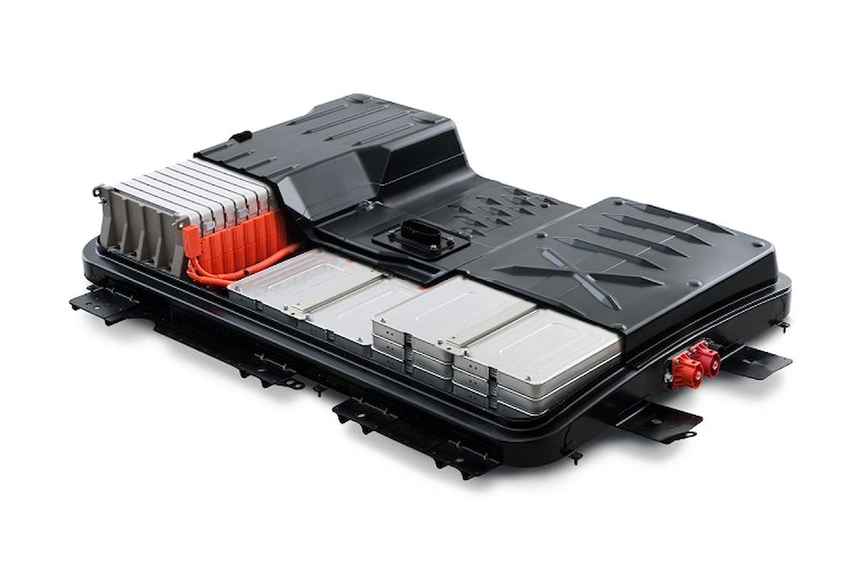La durata della batteria di un'auto elettrica potrebbe stupirti...
