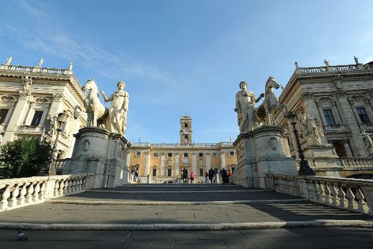 Lavoro e concorsi - Nuovi posti al Comune di Roma