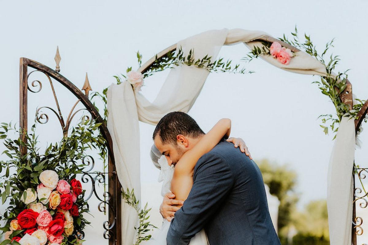 Fiori per matrimoni, ecco le tendenze 2017