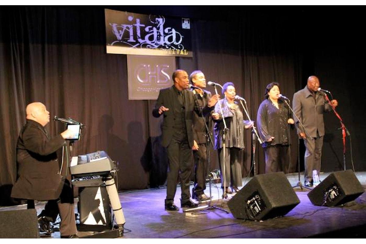 Al teatro San Genesio di Roma, Concerto Gospel il 9 gennaio