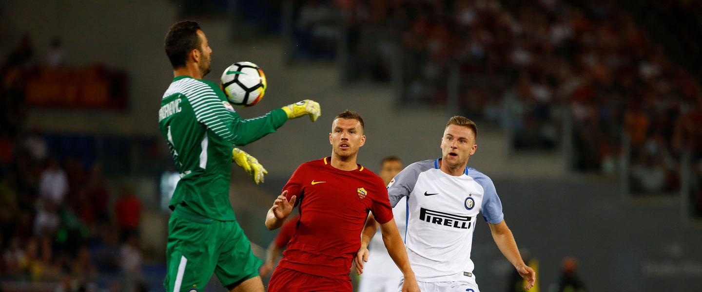 Contatto Skriniar-Perotti, aveva ragione Spalletti, l'ex arbitro Marelli spiega perchè è giusto non dare il penalty