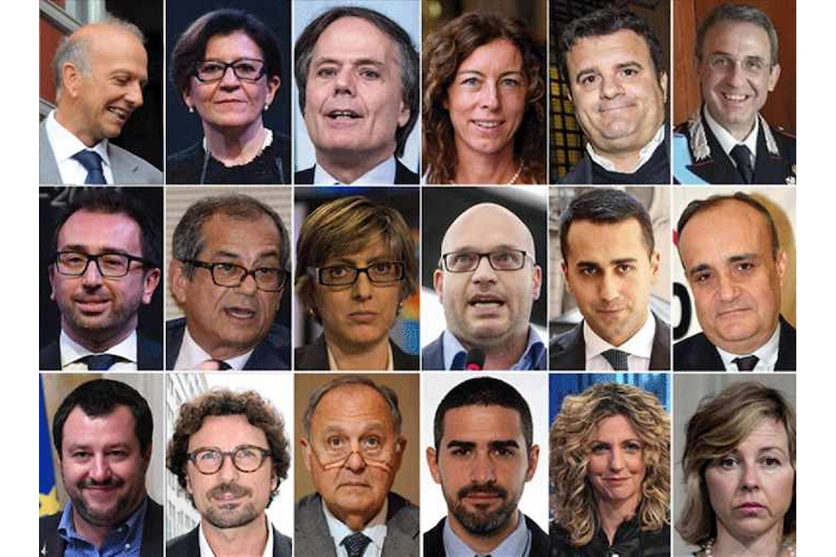 L'elenco di alcuni dei problemi legati al governo Lega 5 Stelle