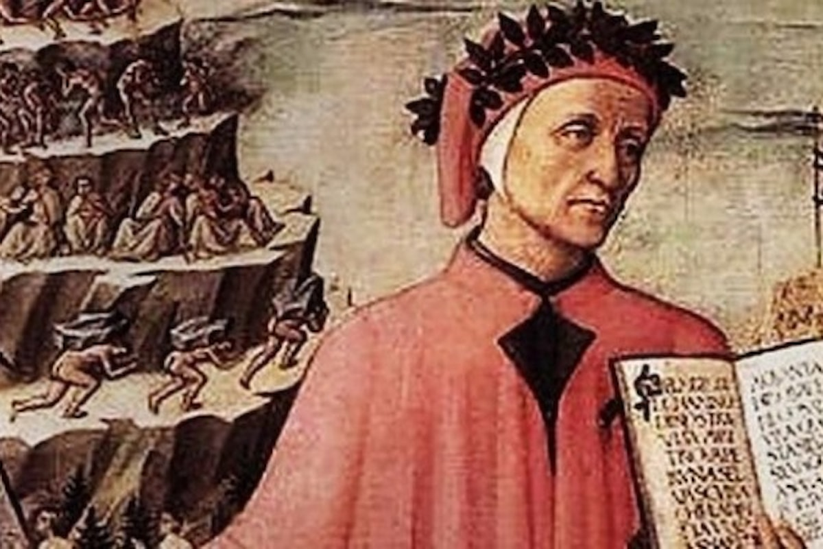 A Ravenna ed in gran parte della Romagna si respirerà l'aria di Dante Alighieri