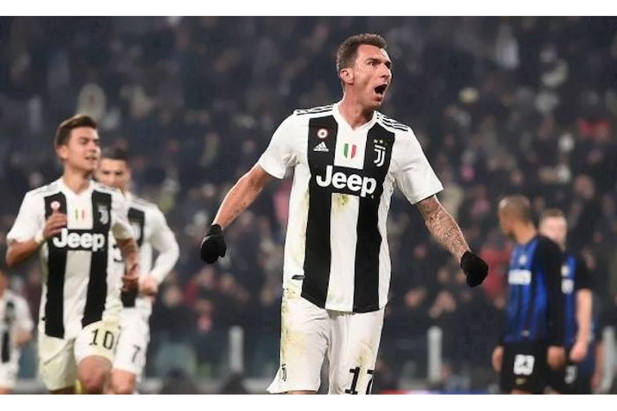 La Juventus supera anche l'ostacolo Inter. Le dichiarazioni di Spalletti ed Allegri a fine partita