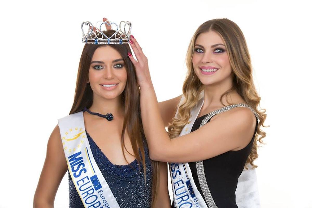Ecco i partner di Miss Europe Continental 2018