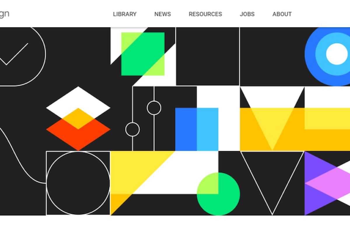 Con la suite Google Material Design realizziamo migliori Interfacce Utente