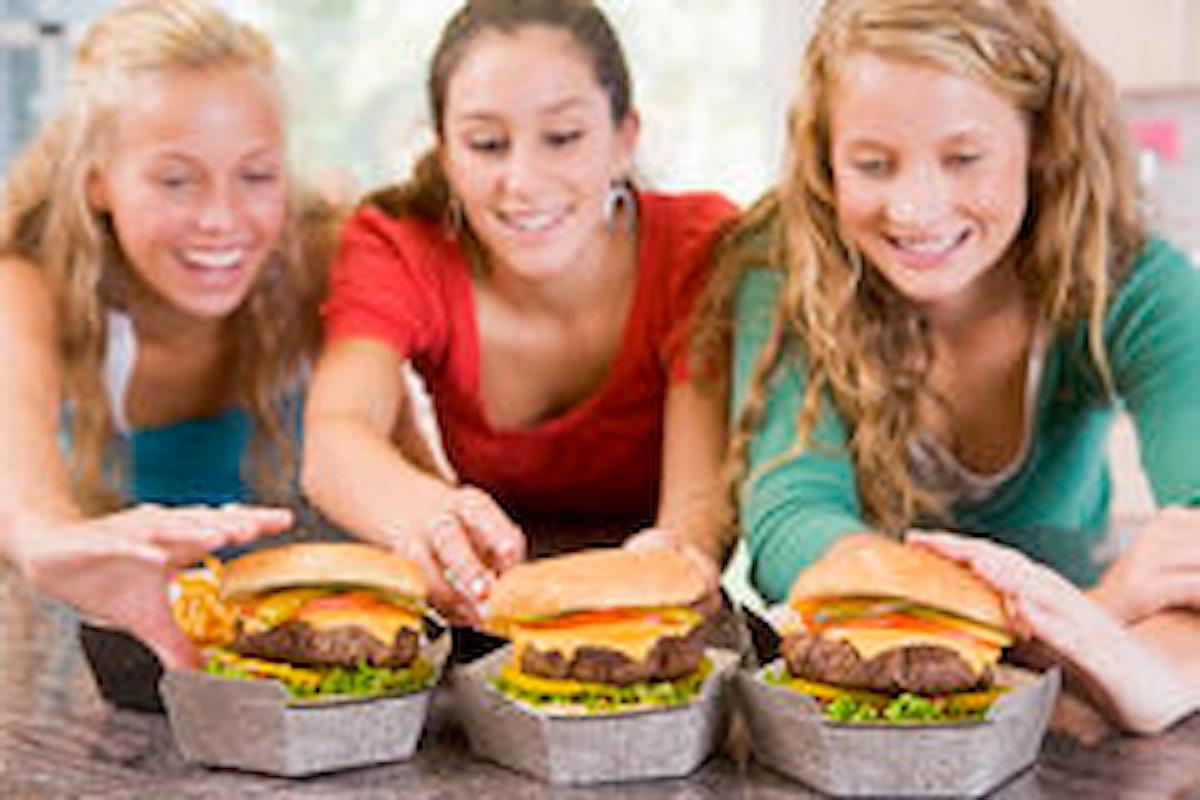 BAMBINI E ADOLESCENTI: CONSIGLI DIETETICI DELLA DIETISTA
