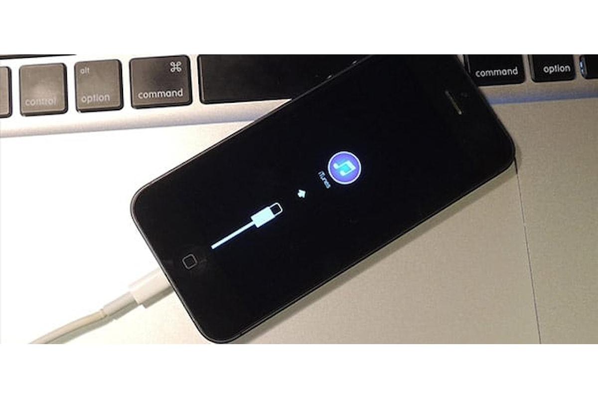 La guida per mettere iPhone e iPad in modalità di recupero