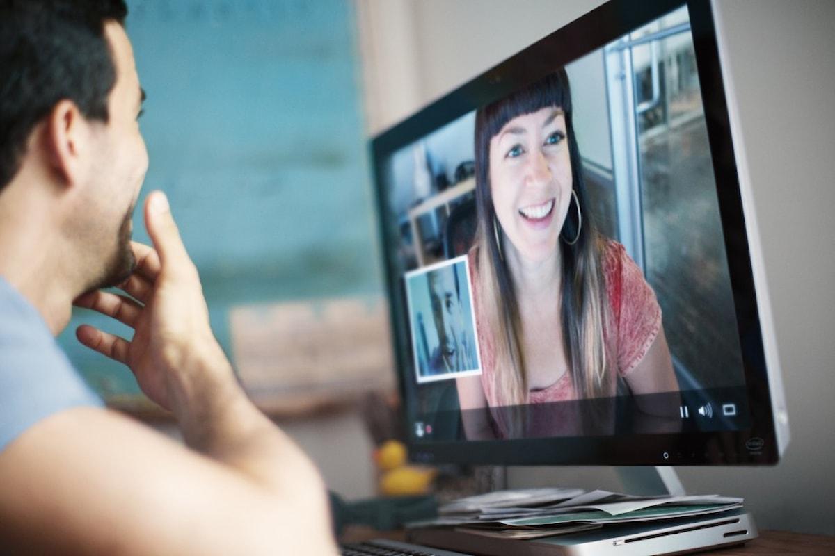 Videochat vs Chat