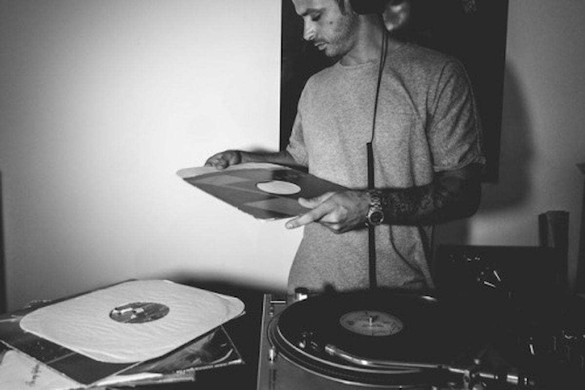 Tommy Luciani (Vida Loca): il 2018 sarà pieno di musica latina, pop e melodica