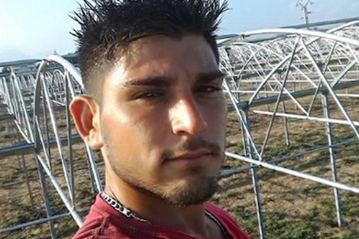 Folgorato da una scarica elettrica, morto 23enne nel salernitano