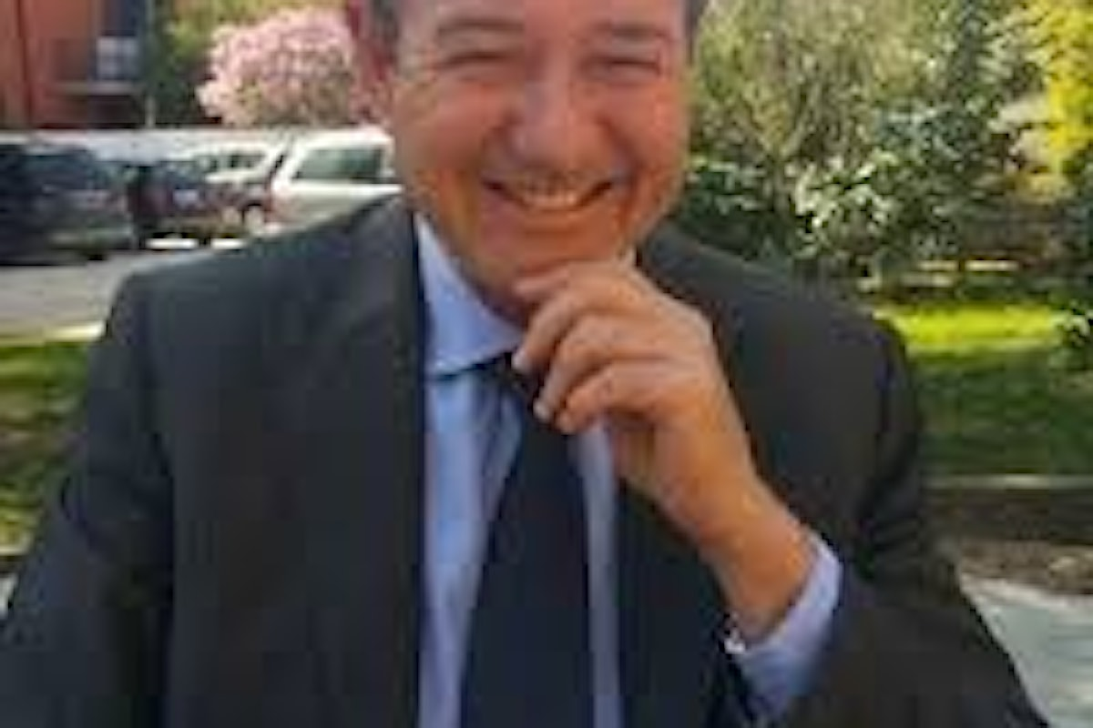 Marco Carra: vaccini, per il Consiglio di Stato è legittimo l'obbligo per l'accesso all'asilo