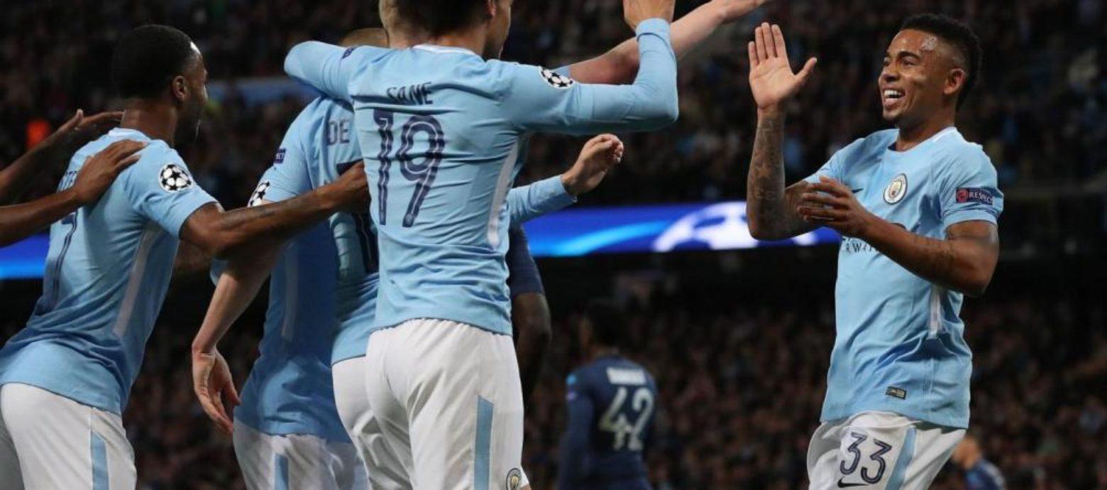 Champions, Guardiola batte il Napoli, ma lo esalta: È fortissimo