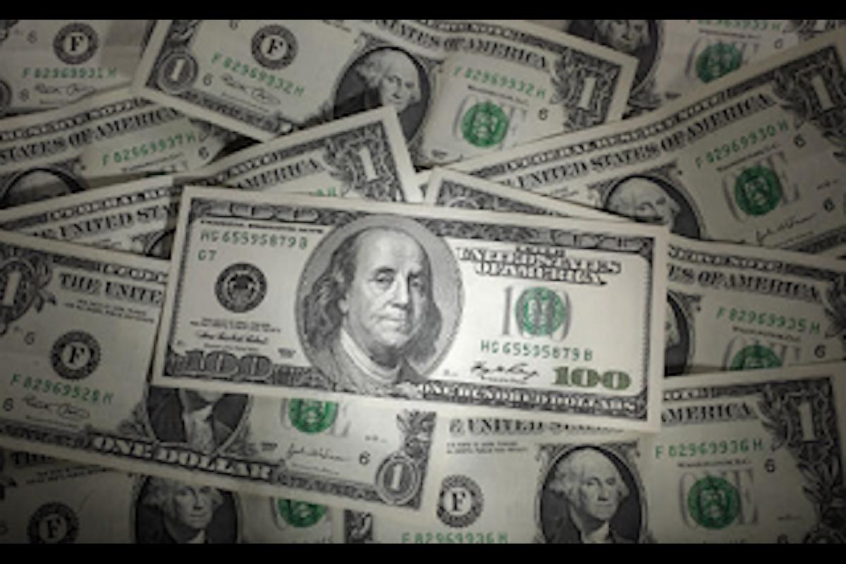 Valute, l'euro ritrova slancio contro il biglietto verde