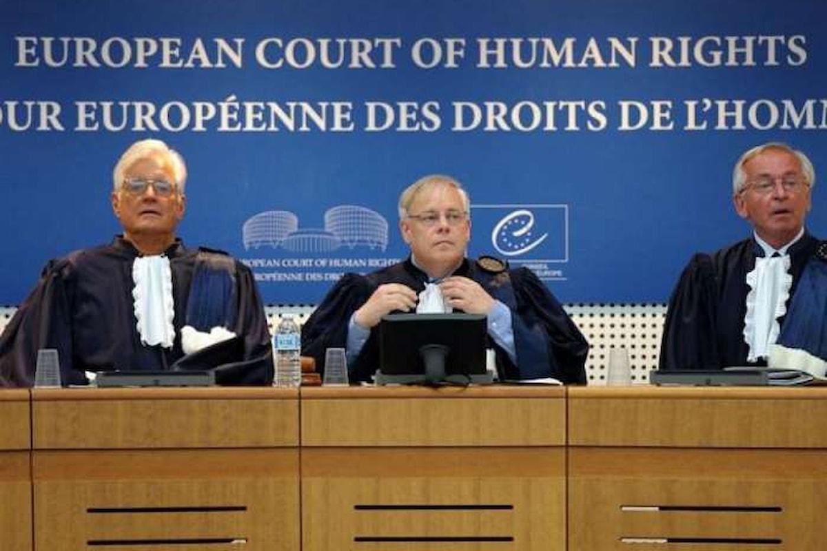 La Corte europea dei Diritti dell'Uomo ha riconosciuto l'Italia colpevole di tortura per il blitz alla Diaz durante il G8 di Genova