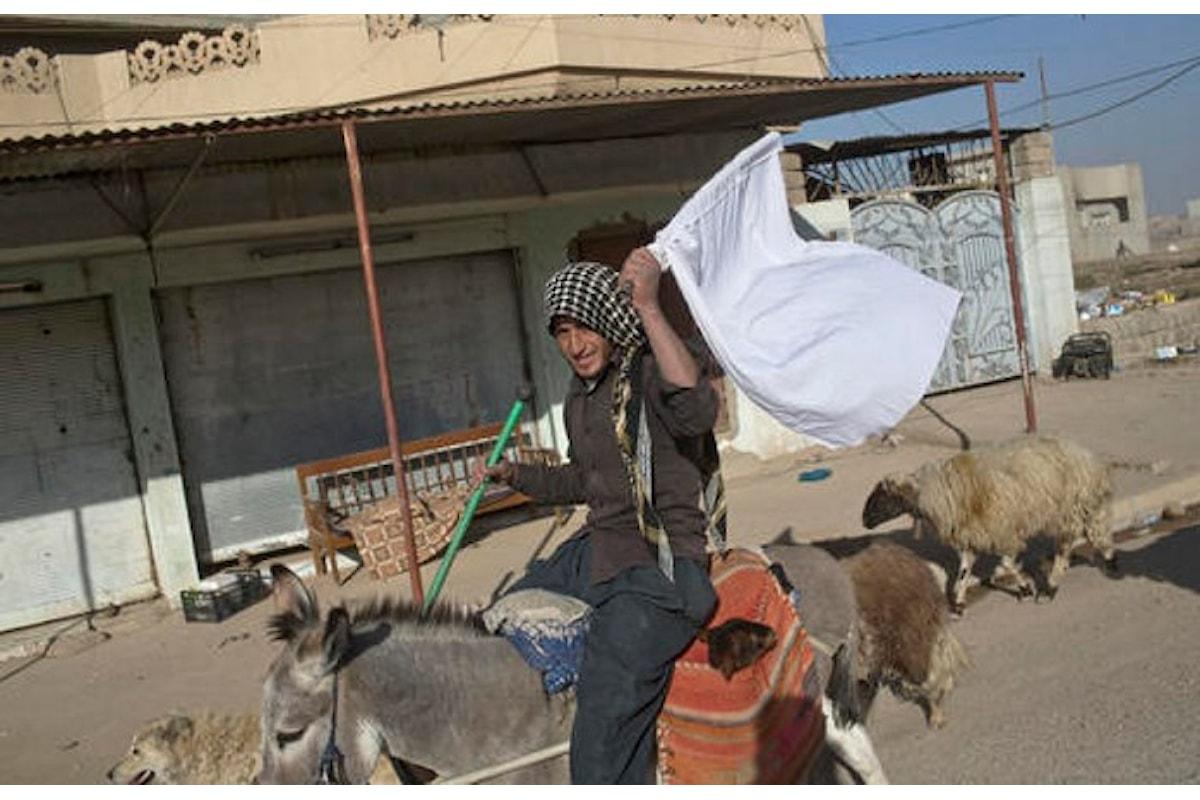 A Mosul l'Isis uccide i civili in fuga