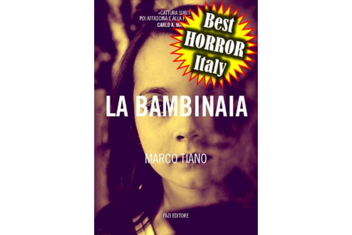 Best Horror Italy, il miglior horror italiano...