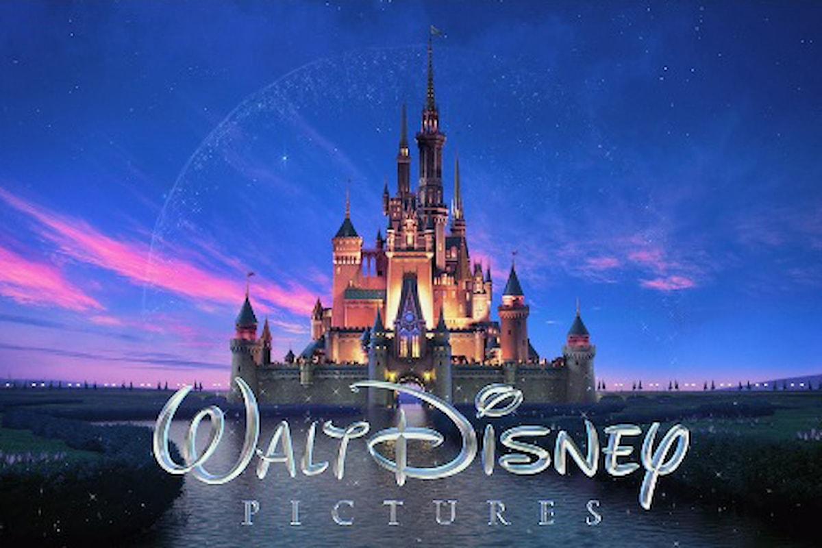 Le date di uscita dei prossimi film Disney