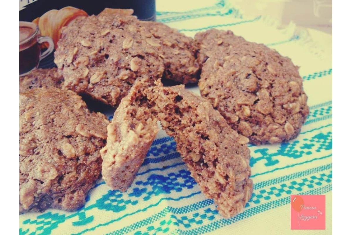 Avena, cacao e semi di chia per una colazione leggera e nutriente
