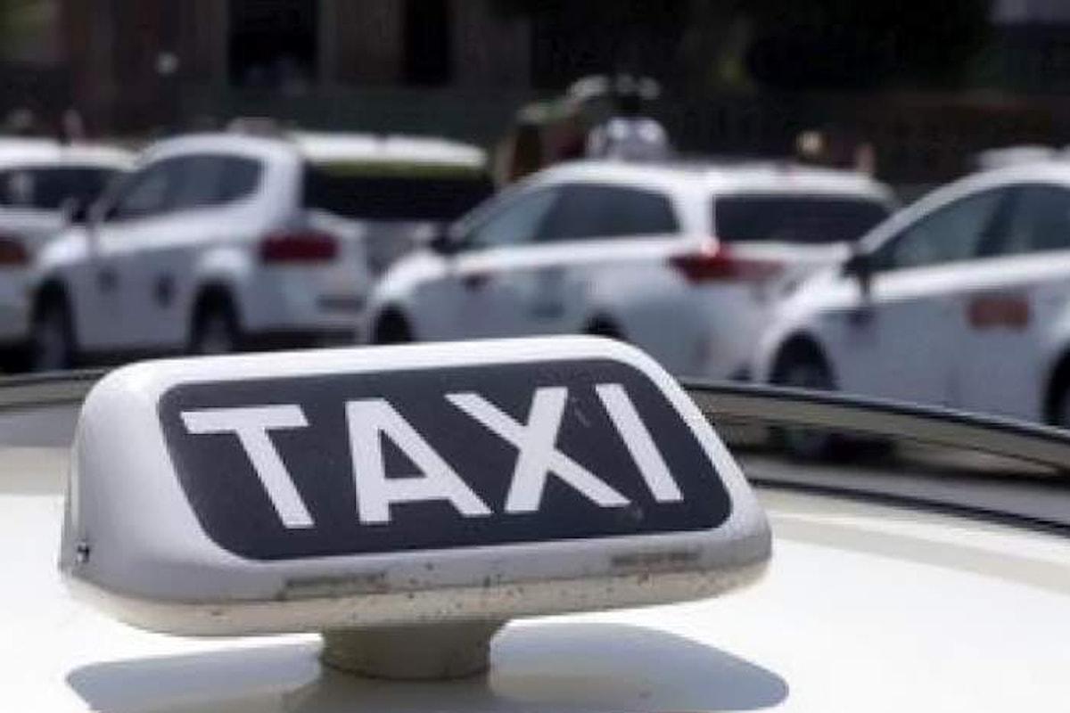 Taxi fermi in tutta Italia per dire no a liberalizzazione selvaggia e concorrenza sleale