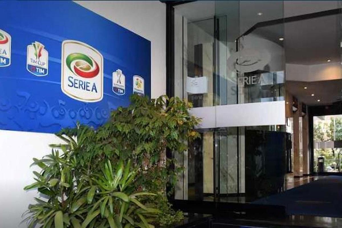 Nulla di fatto per i diritti della Seria A dal 2018 al 2021, l'offerta è troppo bassa