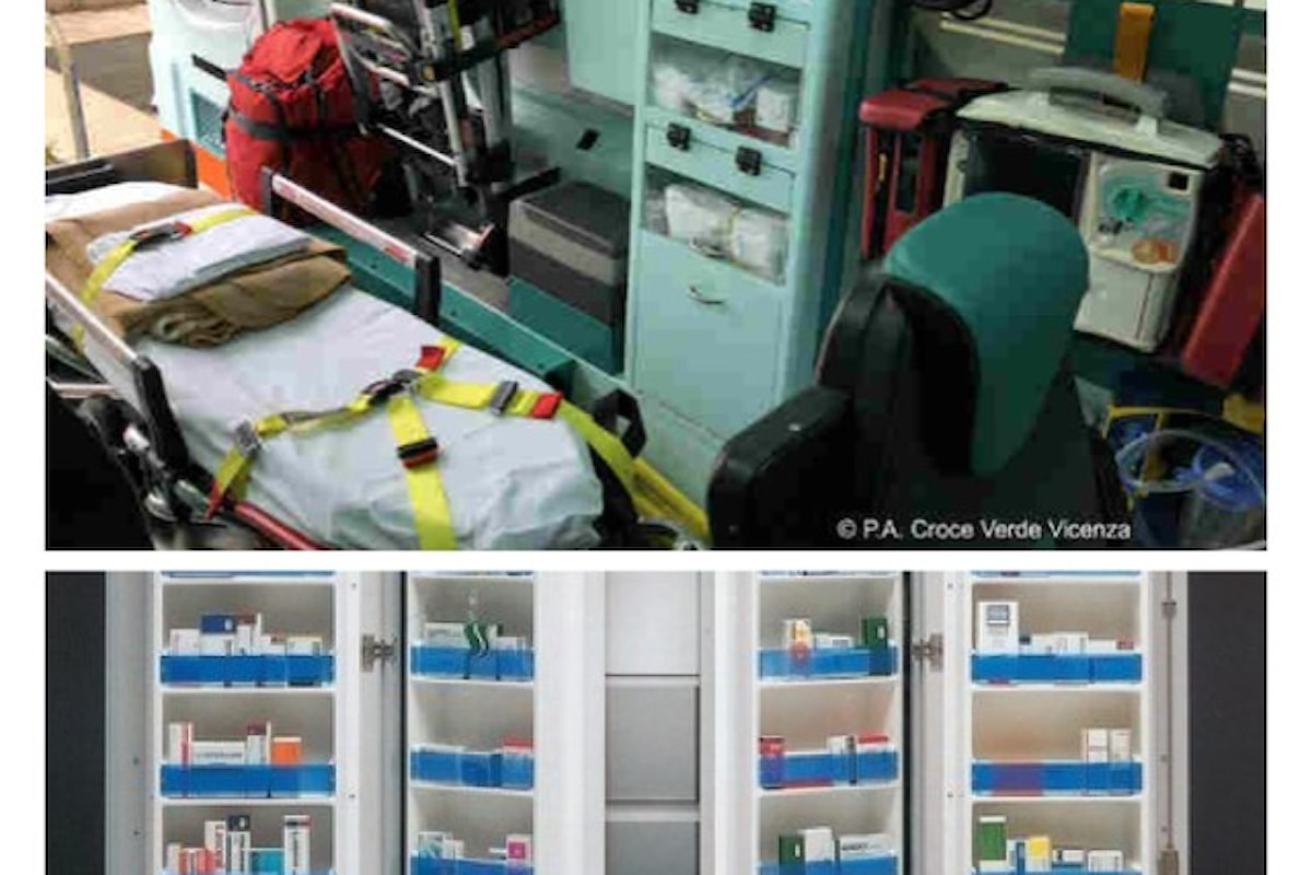 Se non ci fosse l'infermiere la macchina che produce salute si bloccherebbe