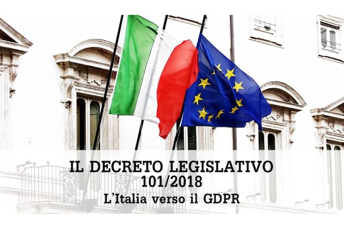 PRIVACY: al via i controlli (e primi chiarimenti sul regolamento europeo)