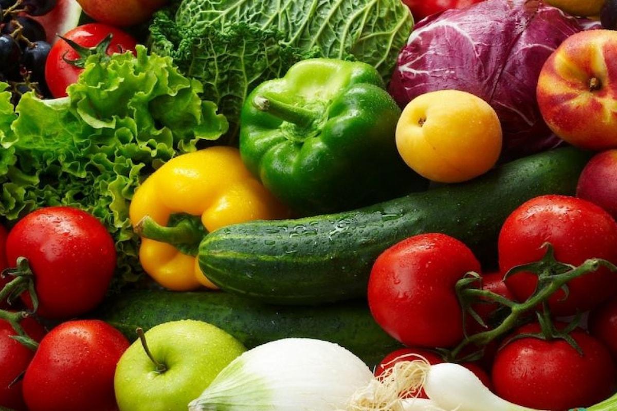 La scelta vegetariana per una salute migliore