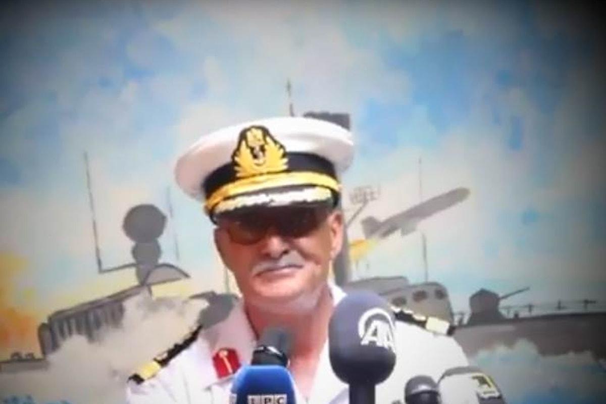 I libici minacciano le ONG