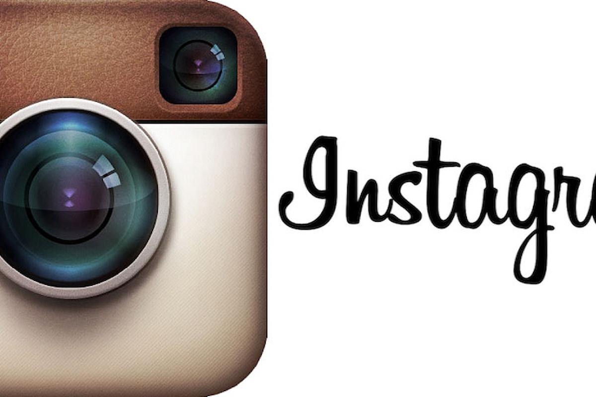 Instagram, problemi di malfunzionamento