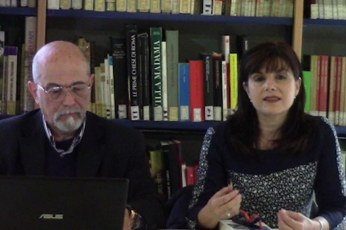 "Luigi De Pascalis e Tea Ranno presentano ""Notturno bizantino"""