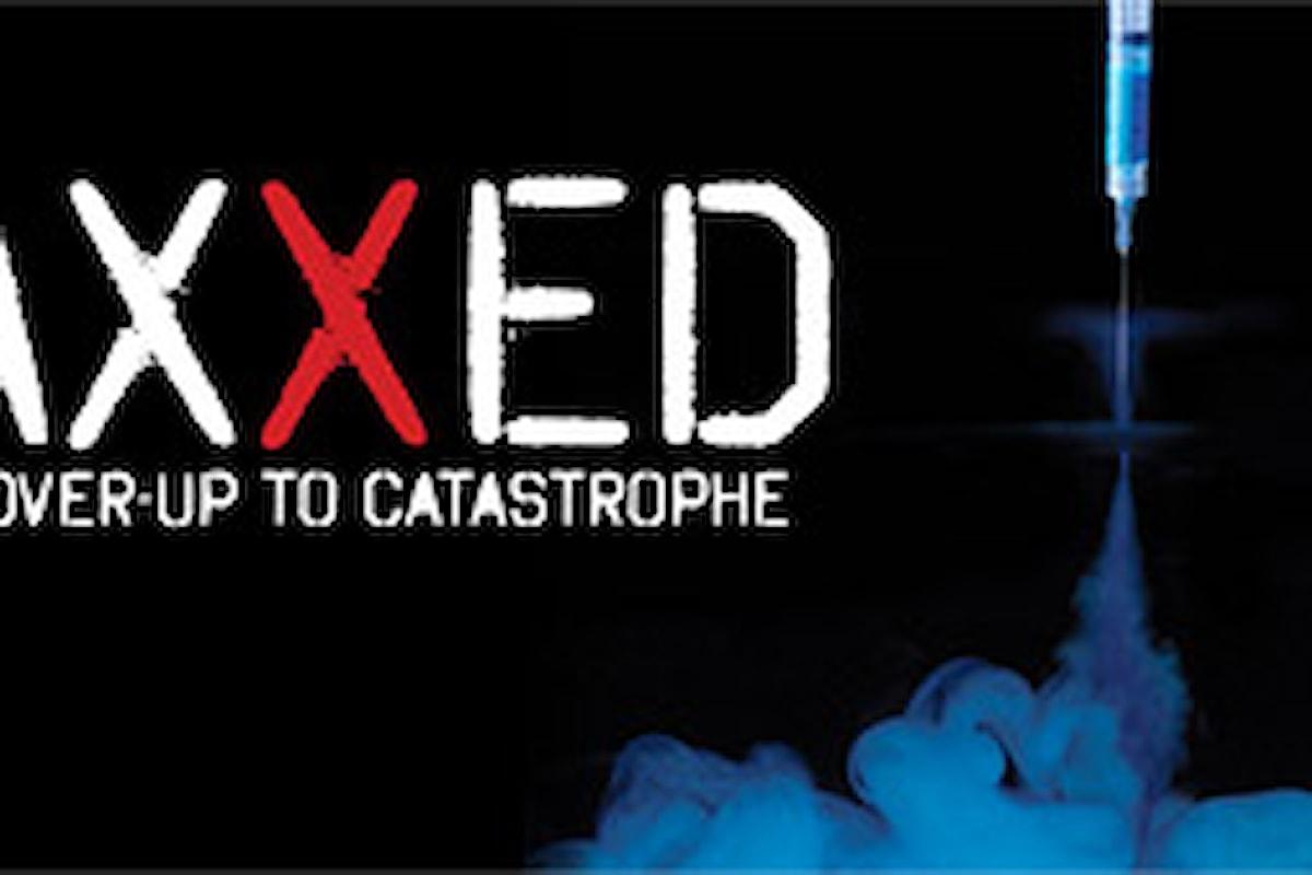 """Il Senato annulla la proiezione del film """"Vaxxed"""". I vaccini non si toccano!"""