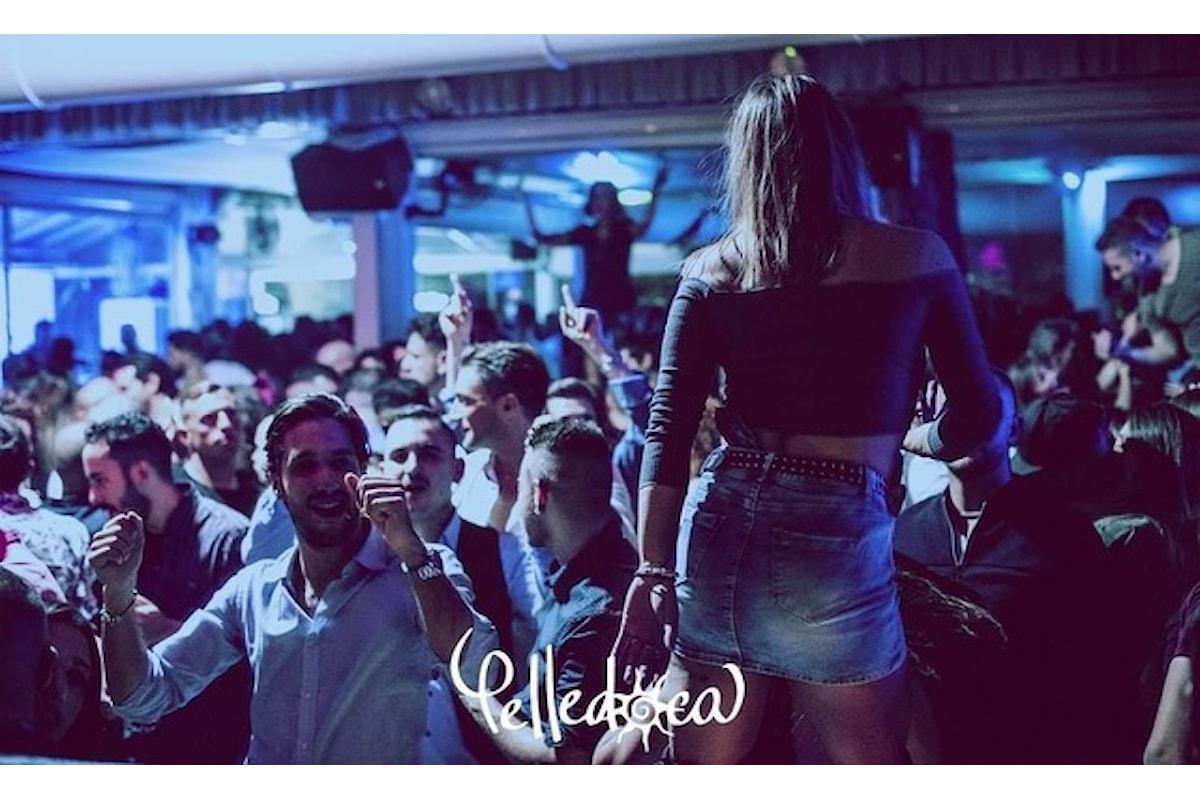 La musica di X Factor e quella dei festival internazionali al Pelledoca Milano: 30/11 Badass (Don Joe, Joe T Vannelli), 1/12 Marco Carpentieri