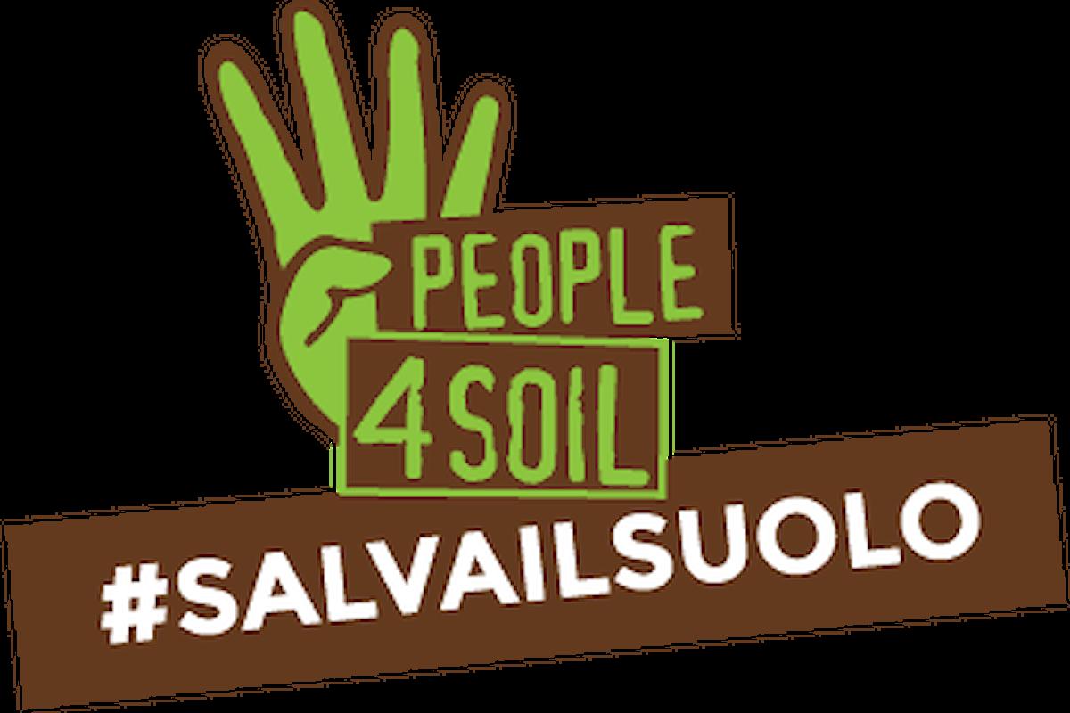 Si può firmare ancora per una settimana la petizione salva il suolo
