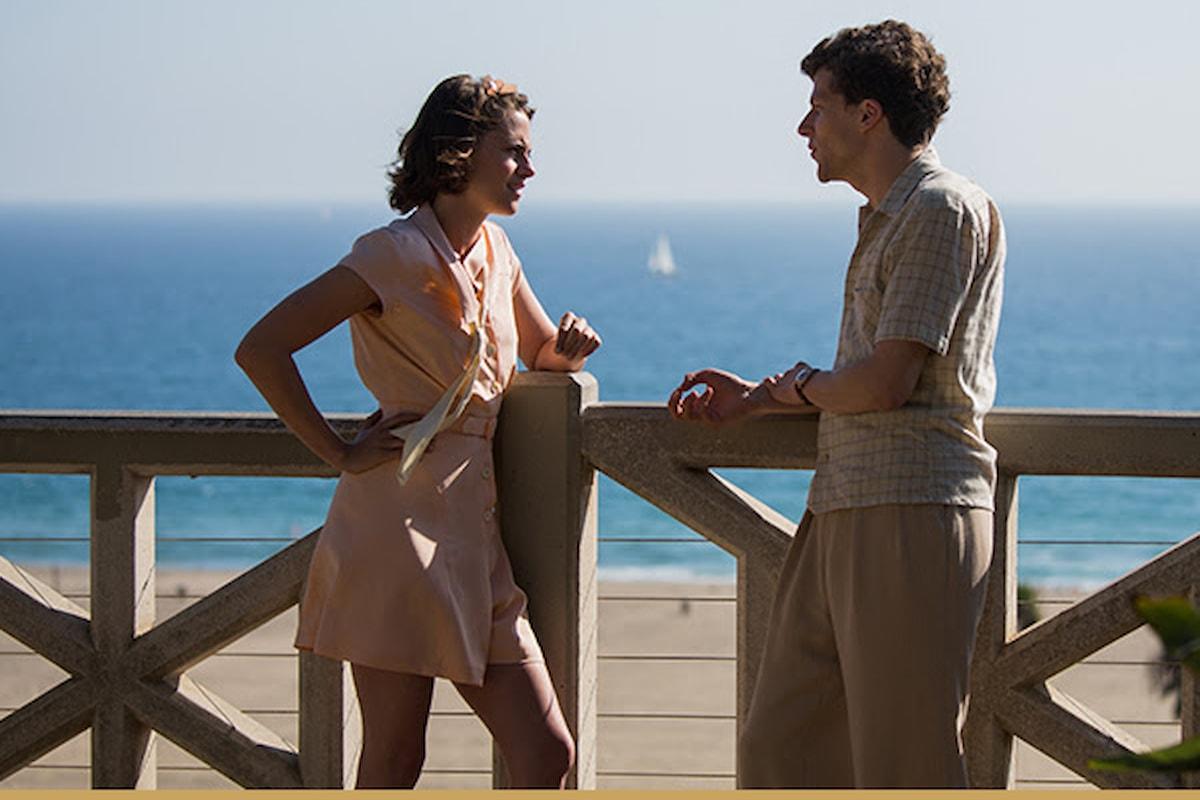 Sarà Woody Allen ad alzare il sipario sul 69° Festival di Cannes