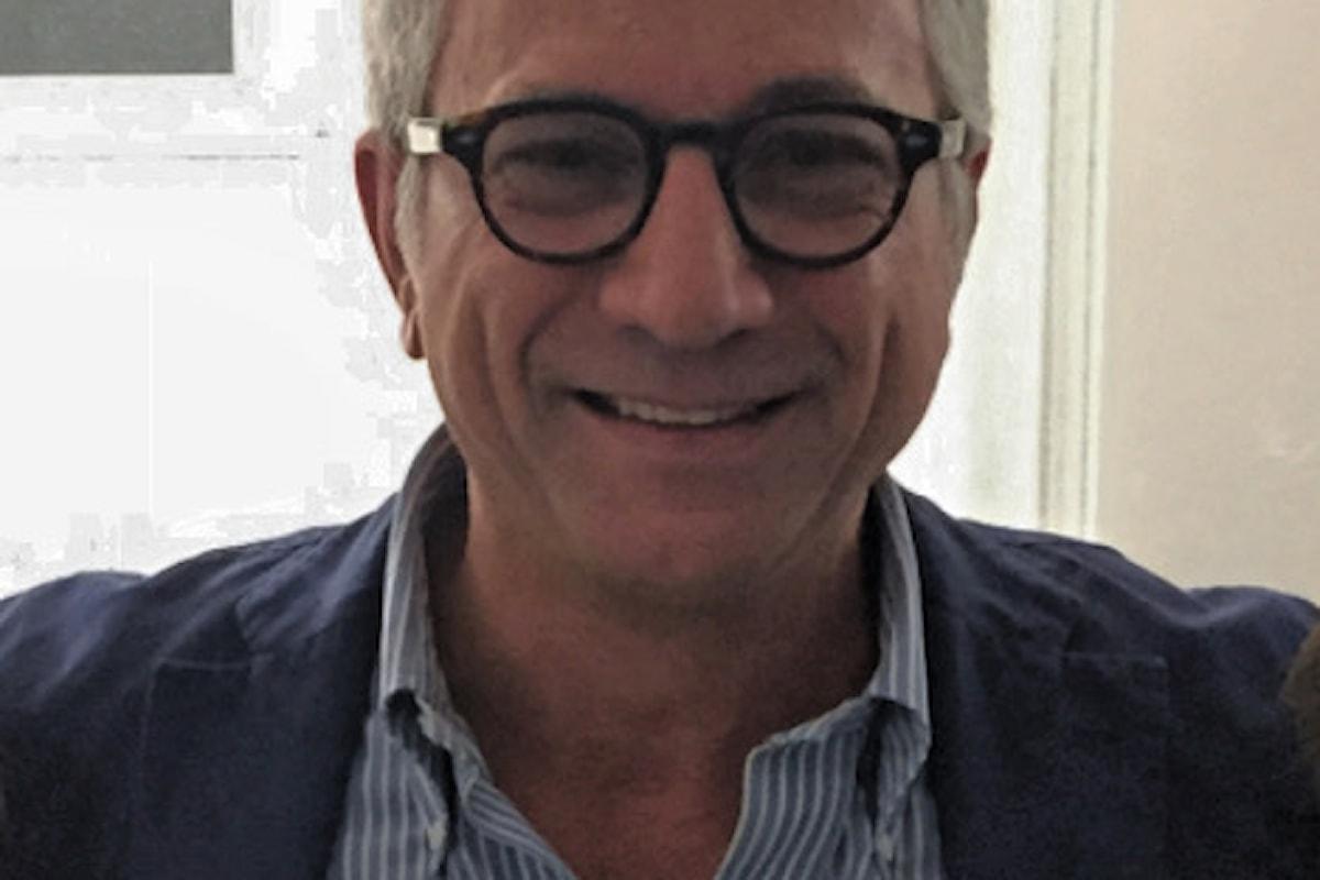 Vincenzo De Feo vittima di violenza verbale sui social
