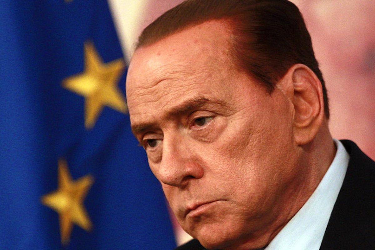Berlusconi, il Caimano astuto ma poco previdente